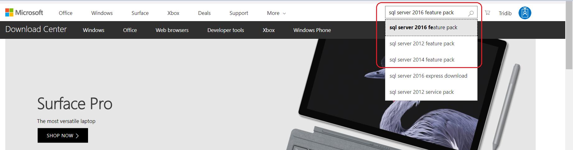 Download OLEDB Provider For DB2 Microsoft Download Center