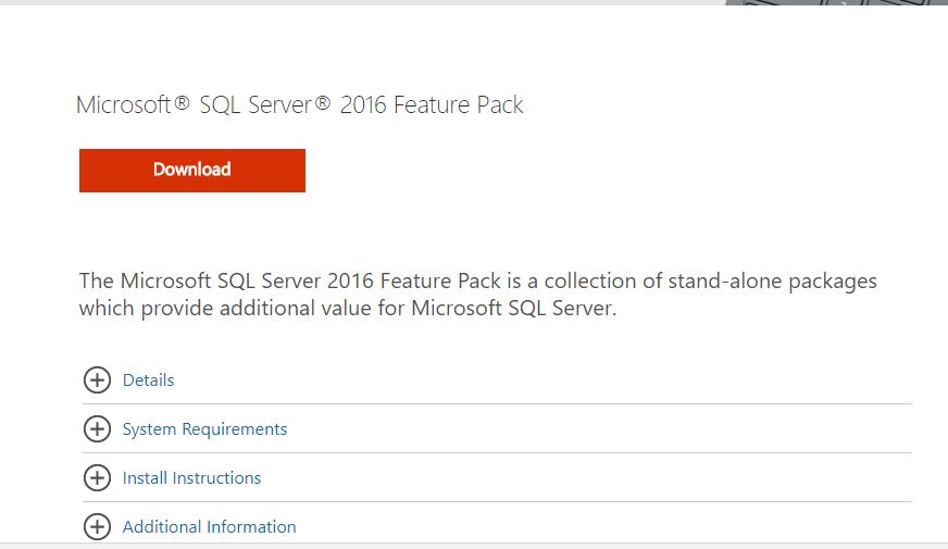 OLEDB Provider for DB2 Microsoft Download Center